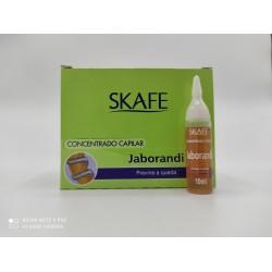 ویال جلوگیریی از شکنندگی مو جابوراندی Jaborandi