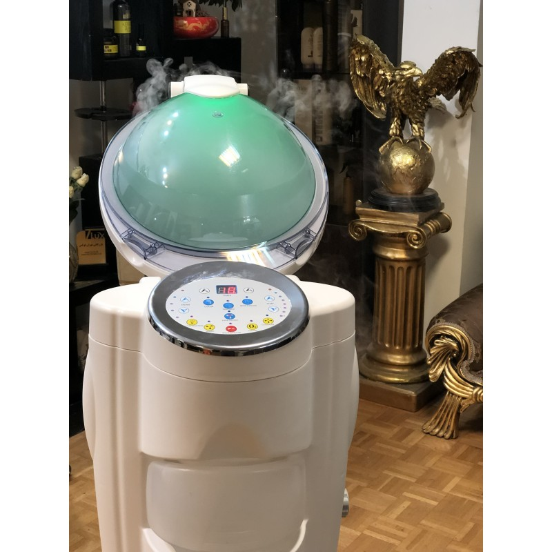 دستگاه اوزونتراپی مایکرومیست 3لایت micromist ozone trapy